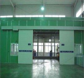 安徽工业门维修 工业电动门工作原理 合肥提升门安装 侧移门制作