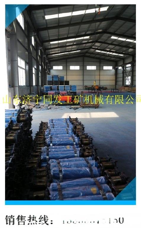DWXA单体液压支柱的特点, 110缸径矿用单体液压支柱各型号产品供应