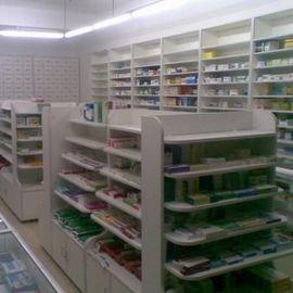 药店阴凉柜 西药冷藏柜 药品展示柜 可拆装玻璃展柜 江苏药店柜台