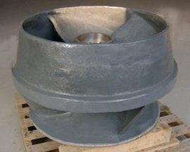 脱**泵修复材料227碳化硅耐磨修补剂用于浆液循环泵修复