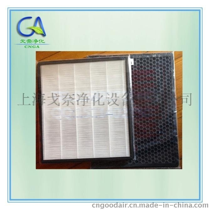 空气净化器过滤网组合 厂家电话 过滤效率 PM2.5
