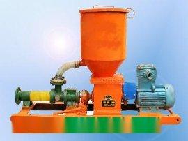 BFK-10/1.2矿用封孔泵