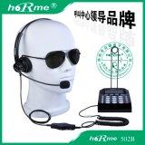 合镁502话务盒话务电话耳机电话耳麦电话