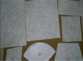 供应威玻长远牌玻璃纤维短切毡 定制短切毡 尺寸520*520
