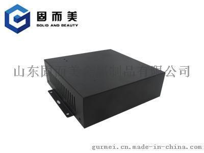 电子电力产品外壳定制 钣金外壳加工 电子产品外壳 金属外壳
