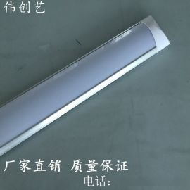 LED防尘净化灯 高效透光率t1.2米LED防尘净化灯