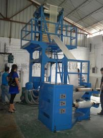 塑料吹膜机专业生产厂家,塑料吹膜机价格