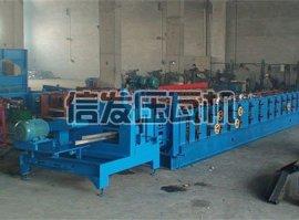 厂家定制80-300C型钢机 常规C型钢设备 全自动压瓦机