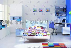 墙纸、PVC塑料墙贴、墙布用热熔胶膜