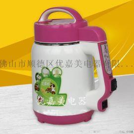 地摊赶会跑江湖新产品养生豆腐机家用电器智能多功能美技豆腐机