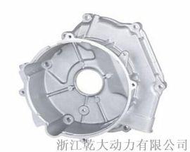 厂家直销188F/GX390发电机曲轴箱体高盖品质保证精密铝合金压铸件