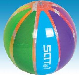 充气沙滩球 pvc沙滩球 吹气球