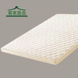 专业酒店床垫民用床垫席梦思可加天然乳胶环保棕椰棕硬棕订制