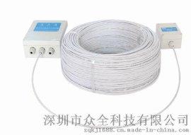 中阳JTW-LD-SF1001/105 缆式线型感温火灾探测器(不可恢复感温电缆)