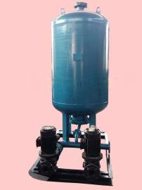囊式定压补水机组装罝