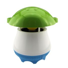 灭蚊灯 家用电子灭蚊器 吸入式室内吸蚊器