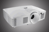 奥图码HD260S家用高清投影机1080P无线投影仪