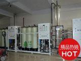 去离子水设备厂家,实验室去离子水设备【广东绿洲专注去离子水13年】