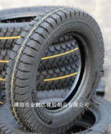 农用车辆轮胎450-14 4.50-14拖拉机前轮轮胎