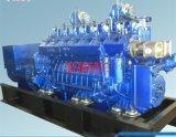 廠家直銷玉柴400KW燃氣機組