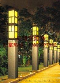 中式庭院LED灯复古庭院灯博物馆道路灯商业街道照明灯校园景观灯