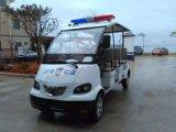 重慶KRD-X4社区治安电瓶车