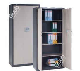 广州国保保密柜G1990五层无抽双门保密文件柜价格直销