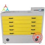 卧式网版烘箱 丝网烘箱 印刷网板烘干箱 烤干箱