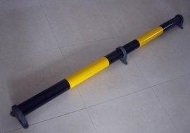 挡轮杆-2寸*2米标准停车场专用挡轮杆-深圳路易通就可以买到