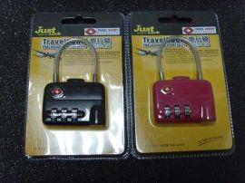 箱包密码锁(TSA719 TSA330)