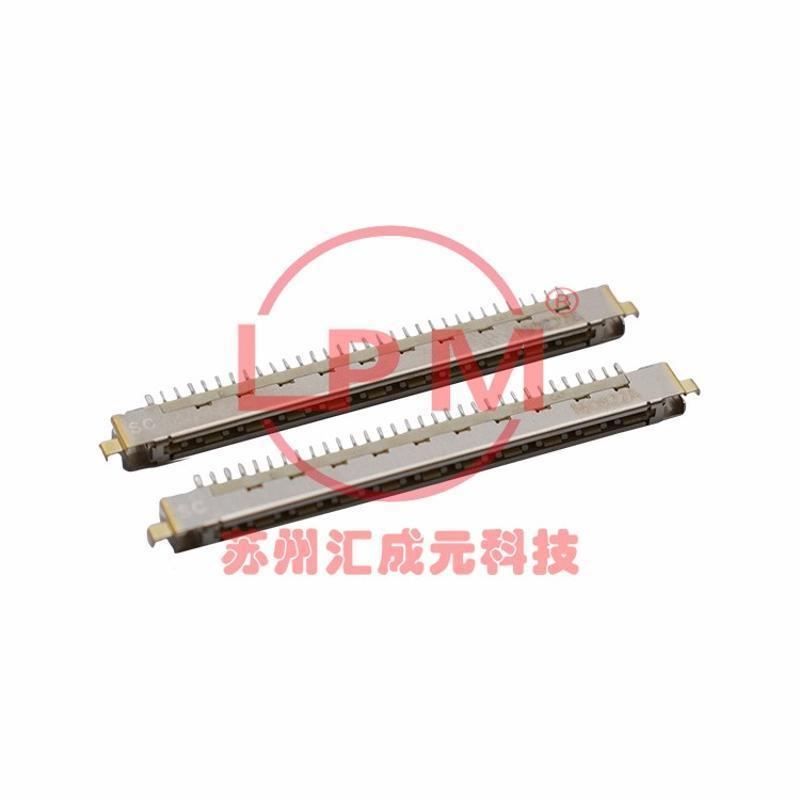 庆良 093G30-00001A-M4 连接器