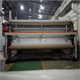 宽幅HDPE土工膜设备