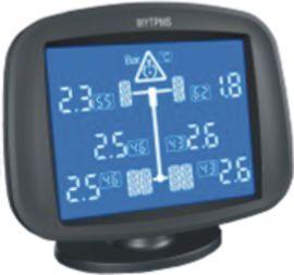 路喜轮胎压力监测系统(WT-520)
