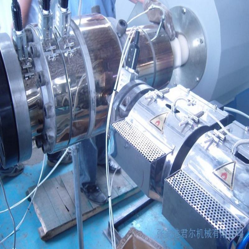 供应PVC管/线管材生产线源头厂家