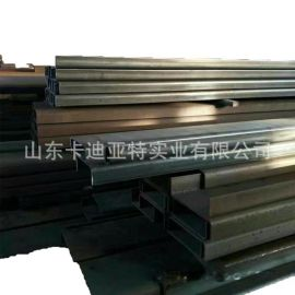 中国重汽新斯太尔D7B 340马力6X4国四自卸车车架总成 原厂锰钢