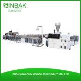 PVC墙板板型材板材机器/设备/生产线