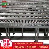 專業供應自動化不鏽鋼無動力滾筒線 滾筒裝配流水線 家電輸送機