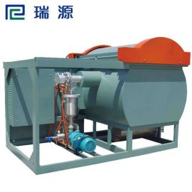 化纤行业无纺布喷丝板清洗专用 高温立式真空煅烧炉