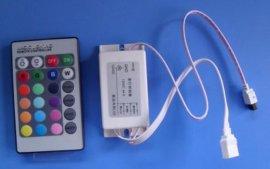 LED灯条控制器(12V6A)