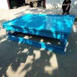 水泥构件震动平台 混凝土制品高频震动平台 新推测试平台厂家定做
