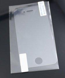 苹果iPhone 4S高透高清屏幕保护膜