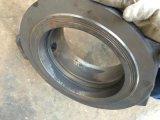 三偏心蝶閥等離子噴焊機研製廠家上海多木實業DML-V03BD