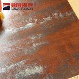 健唯瓷磚KT-JF6601 600*600mm仿古磚金屬釉