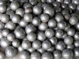 特供山東耐磨鋼球,球磨機合金鑄球,鍛造鋼球