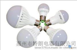 LED家庭球泡灯3w5w7w9W12WLED省电灯泡制造商