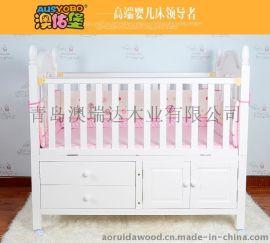 婴儿床 多功能 可定制 外贸原单