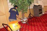 增城新塘純毛地毯清洗公司酒店純毛化纖地毯清洗養護
