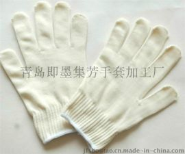 900克细纱手套中国青岛集芳制造1.38元批发手套
