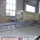 广益 Φ600×800mm 化纤行业组件真空裂解炉 厂家直销