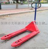 鴻福叉車,搬運車深圳叉車
